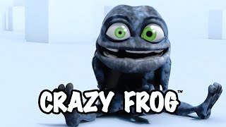 Crazy Frog   The Flash (Official Video)