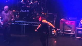 Adam Ant - Animals And Men - Hammersmith Apollo 19/4/14