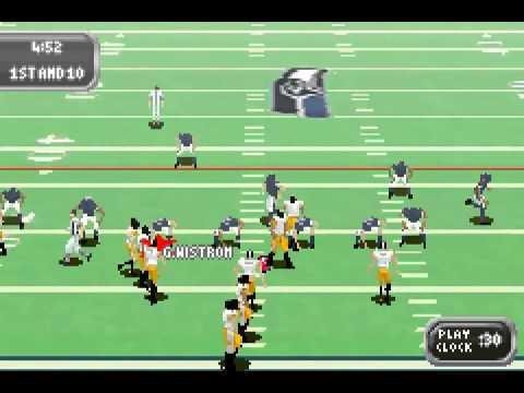 Madden NFL 2002 GBA