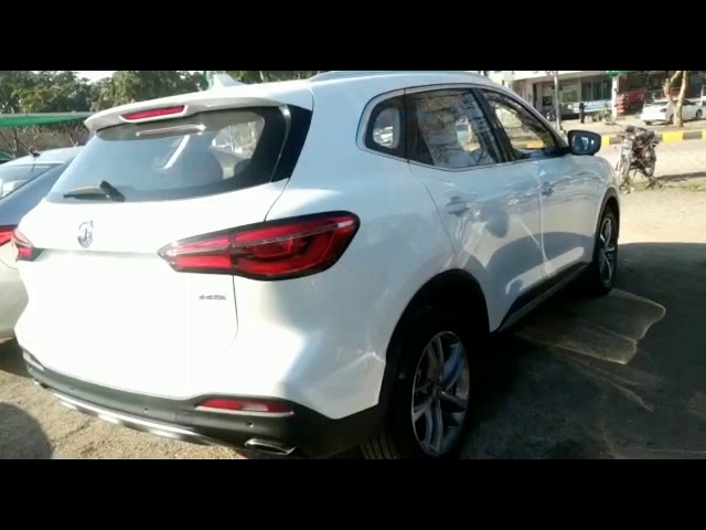 MG HS 2021 for Sale in Islamabad