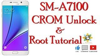 Unlock CROM Service A9 - Kênh video giải trí dành cho thiếu nhi