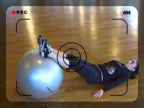 Esercizi da un matterello a osteochondrosis cervicale