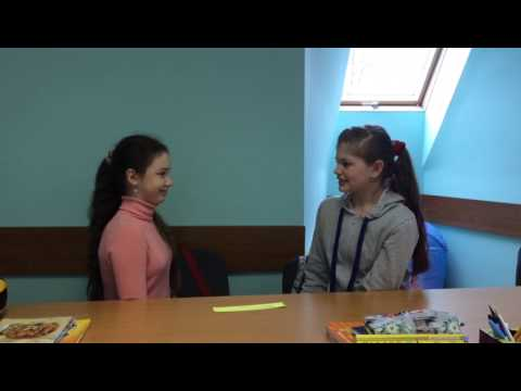 Видеомарафон в Only English & Talan Club ч.20