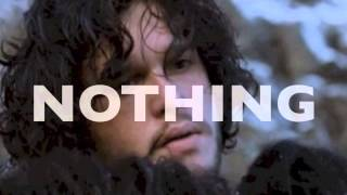 You Know Nothing, Jon Snow (Arctic Monkeys - Still Take You Home)