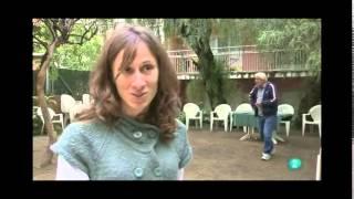 Presentació del programa Reyes Majos a TV2