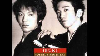 吉田兄弟 Yoshida Brothers - Tsugaru Jonkarabushi Kakeai Kyokuhiki (Ibuki ver) (short ver.)