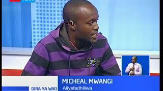 Maisha ya Lydia Njeri alivyojenga kituo cha watoto wasiojiweza: Mizani ya wiki