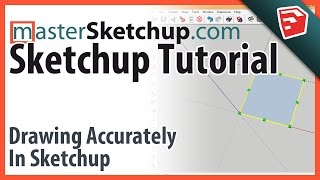 Tutorial - Import model from SketchUp for analysis in Daylight