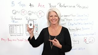 5 Tips to Ace Your Performance Review