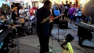 Tighten Up! Archie Bell  Live, Houston Texas