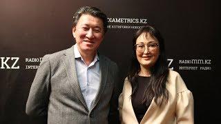 Как создать ресторан и есть ли будущее у ресторанного бизнеса Казахстана? Гульбану Майгарина