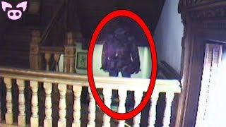 Paranormal Webcams Let You See Ghosts Live on Stream