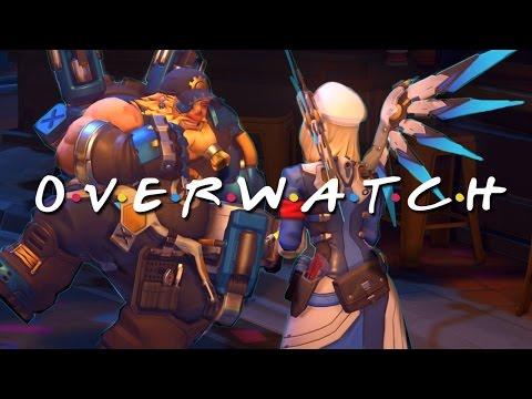 Overwatch Friends!