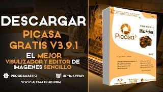 Descargar E Instalar Picasa V3.9.1 Full Español Gratis 2019
