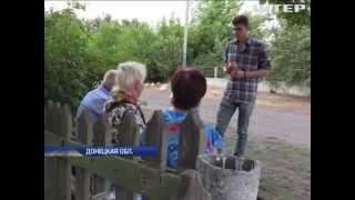 "Как реагируют на ""рідну мову"" в Донецке и области?"