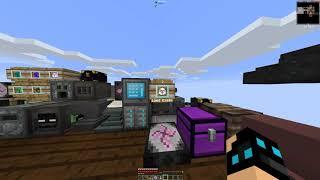 FTB SkyOdyssey :: #1 :: Mining Coins :: Modded Minecraft