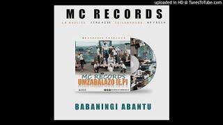 Nobody Wanna See Us Together By Mc Records KZN   Babaningi Abantu