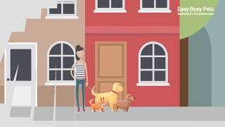 Easy Busy Pets video