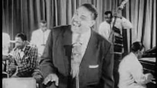 Rock n' Roll, 1940's - Big Joe Turner - Fuzzy Wuzzy Honey