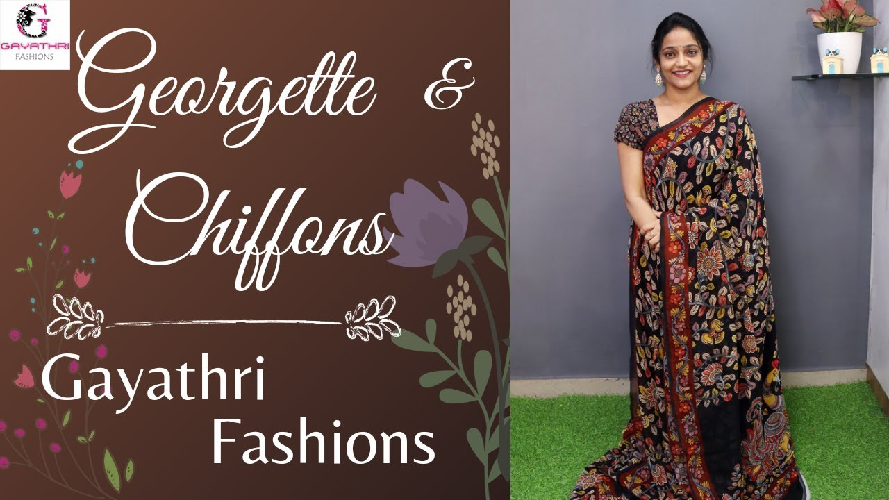 """<p style=""""color: red"""">Video : </p>Georgette 