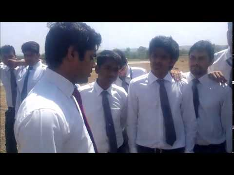 National Institute of Aeronautical Engineering video cover2