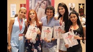 Camgirl, la primera revista latinoamericana dedicada a las modelos webcam