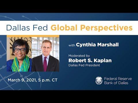 Sample video for Cynthia Marshall