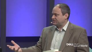 EMC IT: Enterprise Hybrid Cloud Strategy