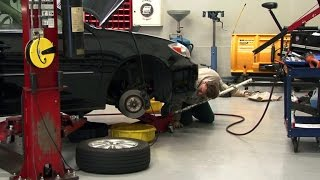 Car Tech 101: What you need to know about modifying your car (On Cars)