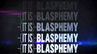 Junior Caldera Feat Jack Strify - Blasphemy (The Nycer Remix)