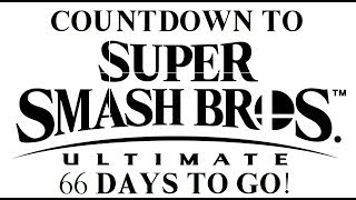 Countdown to Ultimate! SSB Brawl - Subspace Emissary (66 Days To Go)
