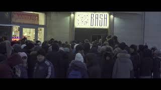 Нурминский - Казань ,что происходило 😱