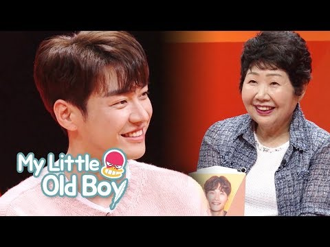 Was There Something Kim Young Kwang Did to upset His Parents? [My Little Old Boy Ep 135]