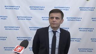 Я проти того, щоб ставити знак рівності між якістю освіти і ЗНО, – мер Житомира - Житомир.info