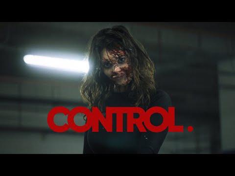 "Biting Elbows - ""CONTROL"""