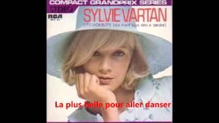 Sylvie Vartan - La plus belle pour aller danser (1964)