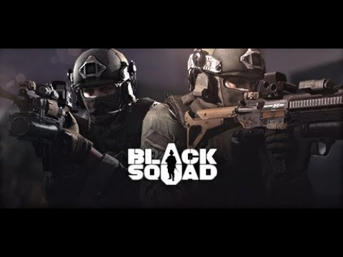 Black Squad-gampelay