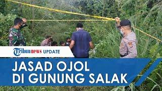 Terungkap Alasan yang Membuat Wanita Sopir Taksi Online Mau Antar Penumpang Pria dari Medan ke Aceh