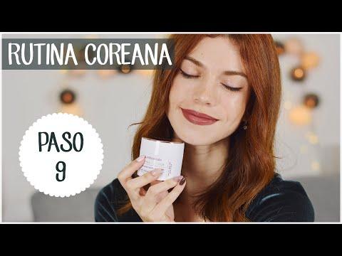 RUTINA COREANA | Crema hidratante