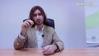 Mikołaj Pisarski (KoLiber): chcemy, aby młodzi ludzie brali los w swoje ręce!