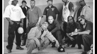 Gangsta Team - South Central Cartel featuring IceT, 2Pac, MC Eiht, Spice1