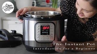 Instant Pot For Beginners I Olga's Flavor Factory