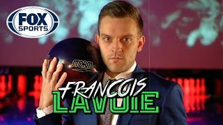 Francois Lavoie rides perfect 300 game into PBA Playoffs Round of 8 | FOX SPORTS by FOX Sports