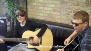 Justin Bieber 'Favorite Girl' Response