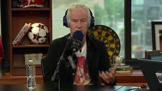 John McEnroe Explains His Comments About Serena Williams | The Dan Patrick Show