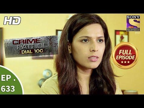Crime Patrol Dial 100 - क्राइम पेट्रोल - Ghatkopar