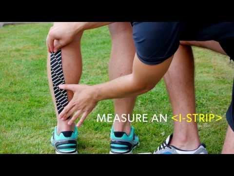 Ból mięśni łydki, które robią