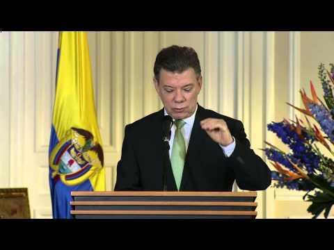 Posesión del magistrado del Consejo Superior de la Judicatura, Néstor Iván Osuna