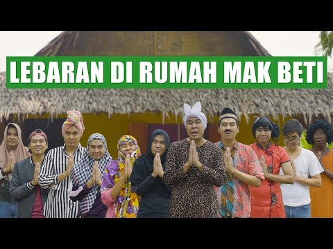 Download BERTAMU DAN MAKAN LONTONG DI RUMAH MAK BETI HD Mp4 3GP Video and MP3