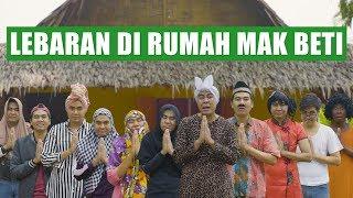 Video BERTAMU DAN MAKAN LONTONG DI RUMAH MAK BETI MP3, 3GP, MP4, WEBM, AVI, FLV September 2019